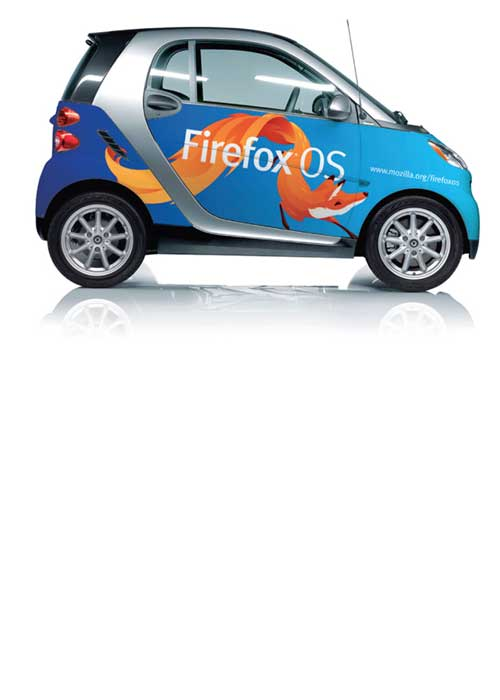 Firefox OS: From Wolff Olins