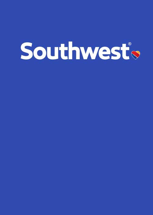 New Southwest Airlines Identity